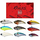 Duo Realis Vibration 68 Lipless Crankbait