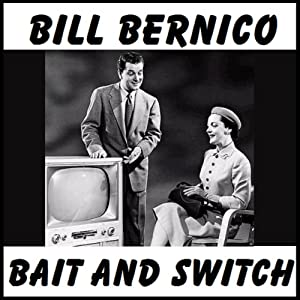 Bait and Switch Audiobook