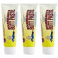 Boudreaux's Boudreaux's Butt Paste, Diaper Rash Ointment, Tube 4 oz (Quantity...