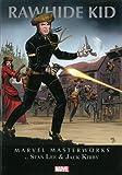 img - for Marvel Masterworks: Rawhide Kid Volume 1 (Marvel Masterworks (Unnumbered)) book / textbook / text book