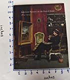 img - for American Painters on the French Scene, 1874 to 1914 book / textbook / text book