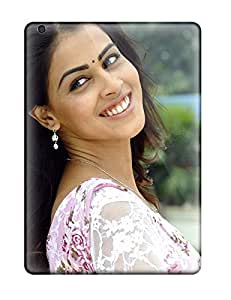 High-quality Durable Protection Case For Ipad Air(indian Actress Genelia)