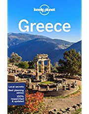 Lonely Planet Greece 15 15th Ed.