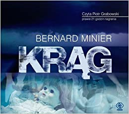 Amazon Fr Krag Bernard Minier Livres