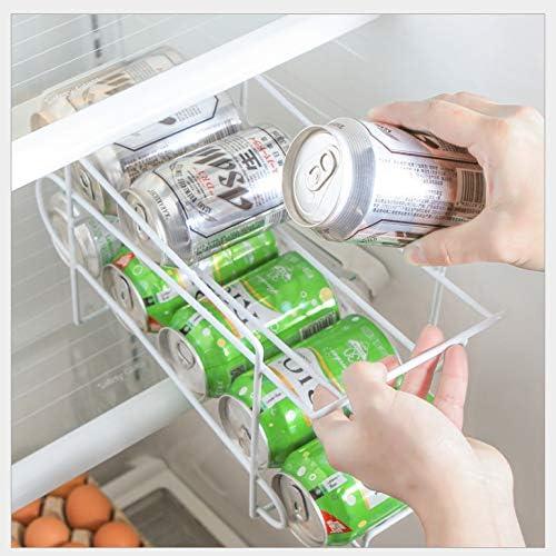 ストッカー ビール 100均セリア・ダイソーの冷蔵庫整理グッズがおすすめ!収納実例をブログでレポート