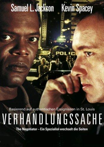 Verhandlungssache Film