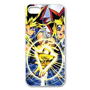 FashionFollower Design Hot Anime Series Yu Gi Oh Special Phone Case Suitable For iphone5 IP5WN31430