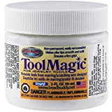 Tool Magic Solution - Rubber Coating Dip for Pliers and Jewelry Tools