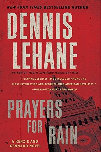 prayers for rain a kenzie and gennaro novel amazon es dennis rh amazon es