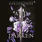 And I Darken Hörbuch von Kiersten White Gesprochen von: Fiona Hardingham