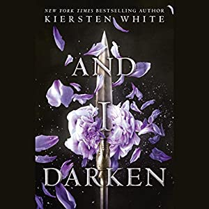 And I Darken Audiobook