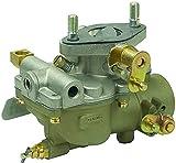 Zenith Fuel System New, Carburetor, Updraft, Gasoline 0-13876