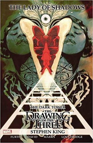 Dark Tower: The Drawing of the Three: Lady of Shadows by Robin Furth (2016-03-29)