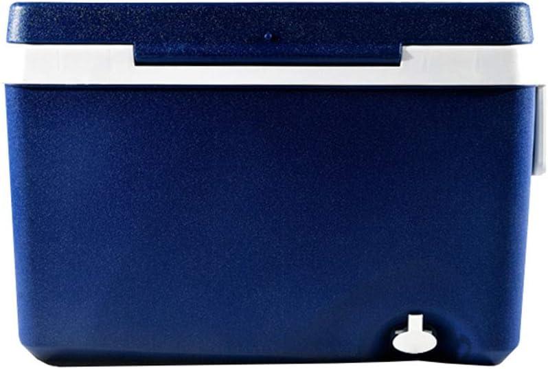 LIYANLCX 50l Caja portátil para Enfriar el Cofre de Hielo con ...