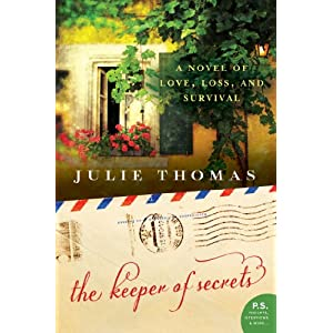 The Keeper of Secrets: A Novel