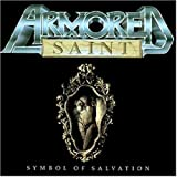 Symbol of Salvation by Armored Saint (1998) Audio CD