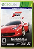 Forza Motorsport 4 Essentials Edition