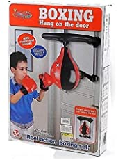 Boxing Game Hang on the door 3Y