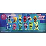 ARCTURUS Happy Tree Friends Mini Series 1 Blind Box Vinyl Figure NEW Toys Collectibles