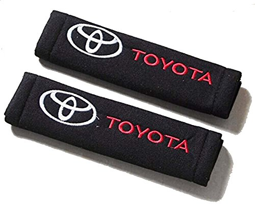 Seat Belt Covers Shoulder Toyota