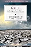 Grief, James W. Reapsome and Cathy Gardner Maddams, 0830831444