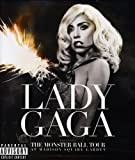Lady Gaga: Monster Ball Tour at Madison Square Garden [Blu-ray] [Import]