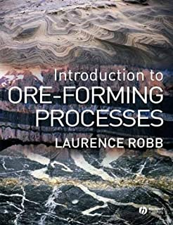Introduction to Ore-Forming Processes (0632063785) | Amazon price tracker / tracking, Amazon price history charts, Amazon price watches, Amazon price drop alerts