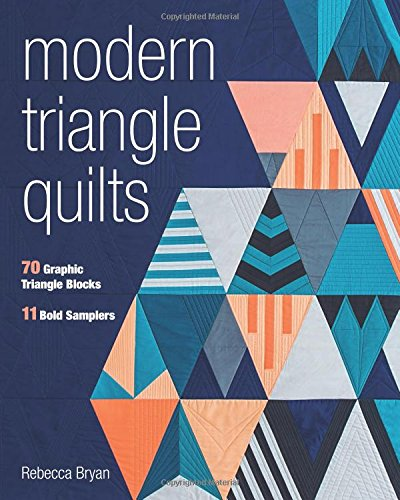 Triangle Quilt Patterns - 1