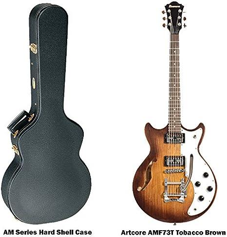 Ibanez Artcore amf73t Semi hueca cuerpo para guitarra eléctrica ...