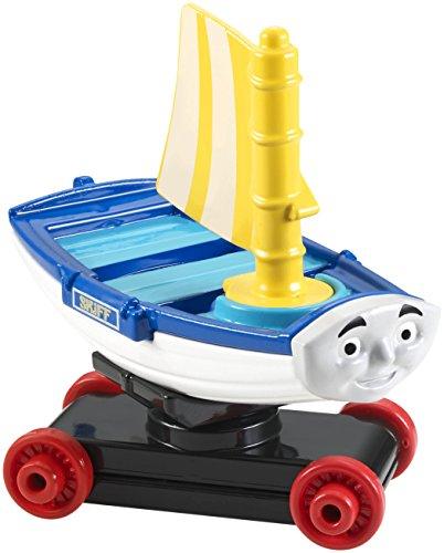 Moveable Platform - Fisher-Price Thomas & Friends Take-n-Play, Pirate Skiff Train