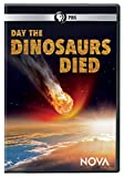 NOVA: Day the Dinosaurs Died DVD