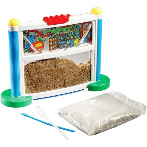 Educational Insights Geosafari Mini Ant Factory Toy, Kids,