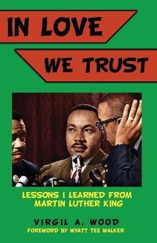In Love We Trust ebook