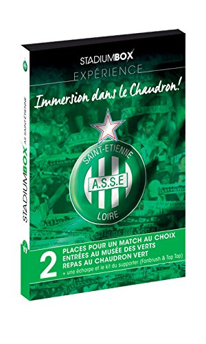 StadiumBox Supporter AS Saint-Etienne