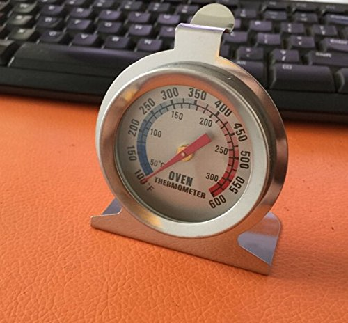 Hang Or Stand In Oven Demarkt stainless Steel Oven Thermometer