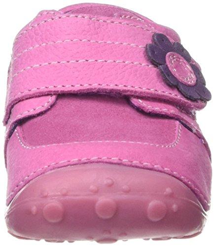 Hush Puppies Baby Mädchen Mimi Stiefel Pink