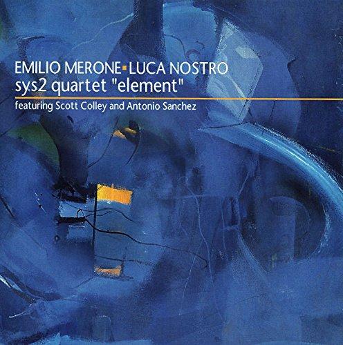 Merone Emilio-Element