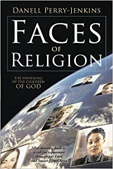 Book Faces of Religion: The Unveiling of The Children of God