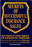 img - for Secrets of Successful Insurance Sales: How to Master the