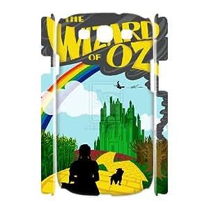 Samsung Galaxy S3 I9300 Phone Case The Wizard of Oz cC-C28249