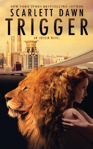Trigger (Origin) (Volume 1)
