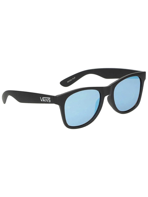 vans Herren Sonnenbrille Spicoli Flat Shades, Black Light