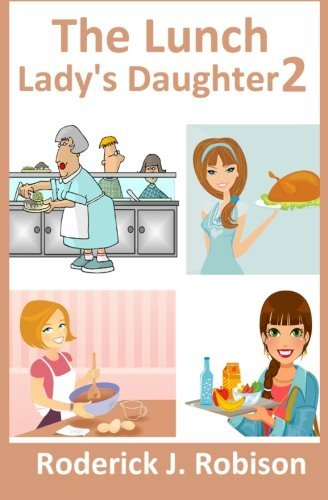 Download The Lunch Lady's Daughter 2 pdf epub