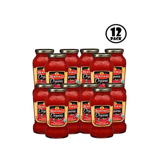 bertolli tomato basil sauce - 5