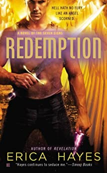 Redemption (A Novel of the Seven Signs) by [Hayes, Erica]