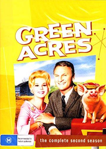 green acres season 2 - 1