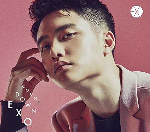 CD : Exo - Countdown (D.O. Version) (Limited Edition, Japan - Import)
