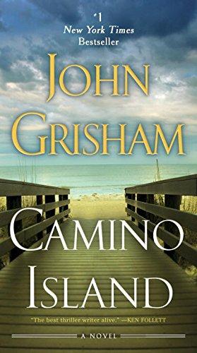 John Grisham - Camino Island / Das Original