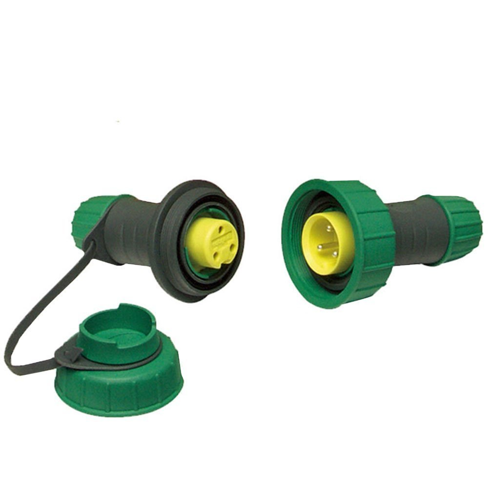 Blagdon PowerSafe Outdoor Plug and Socket Cable Connector Interpet Ltd