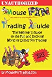 Mouse Pin Trading Guide: 2013 B&W Edition, Mark Shilensky and Ron Edgar, 1492311014